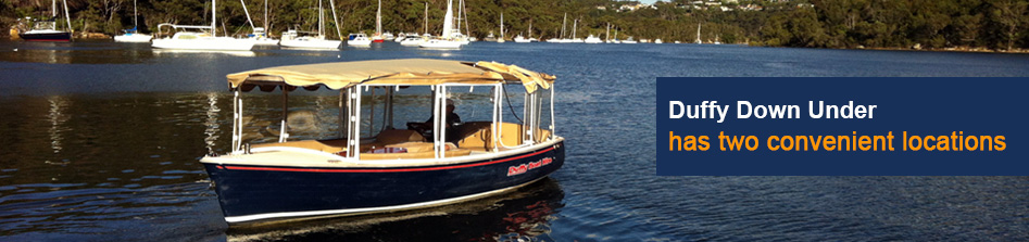 Why delay your next boat hire